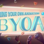 Bring Your Own Animation - May 2021, feat. Augenblick Studios